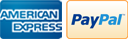 We accept AMEX / PayPal on OPPRacing