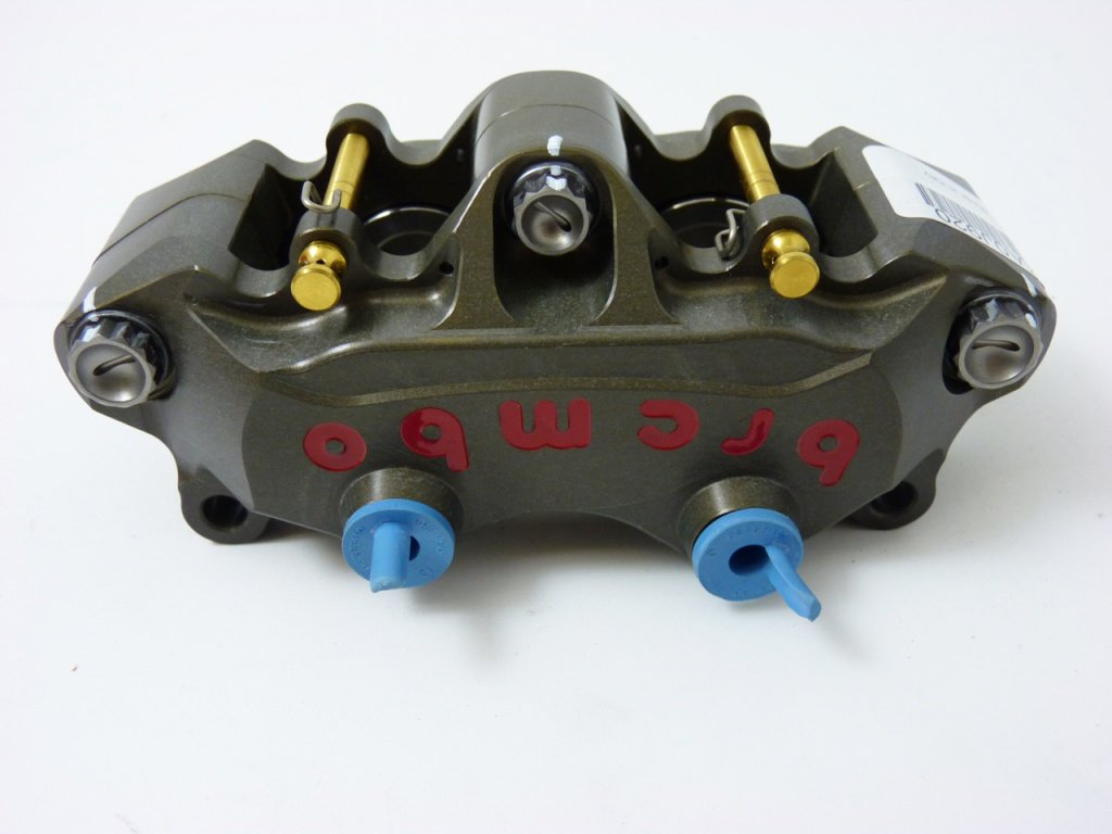 brembo rear calipers