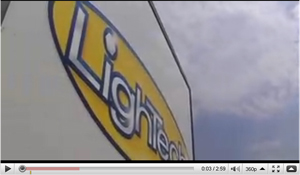 lightech 2009 video introducting italian motorcycle components 