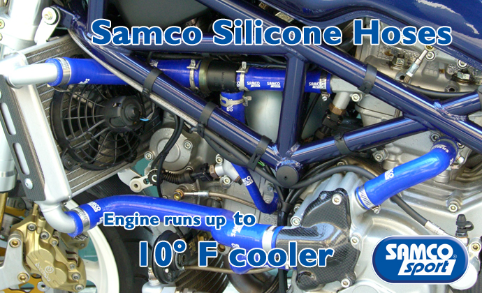 & Radiator Water Hose Kits - OPPRACING Products