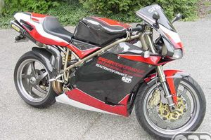 Ducati Fairings Bodywork In Carbon Fiber Texalium And Fiberglass