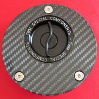 twm carbon gas cap from oppracing