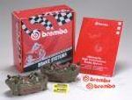brembo brake calipers high performance kit